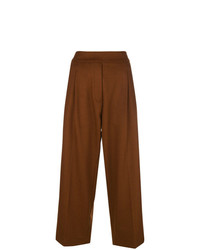 Erika Cavallini Cropped Trousers