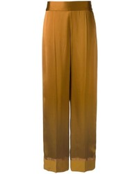 Wide leg trousers medium 3644343