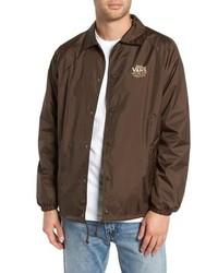 Torrey water resistant coachs jacket medium 8647444