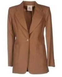 Semi-Couture Blazers