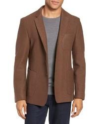 Nixan trim fit wool blazer medium 8576552