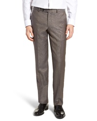 Ted Baker London Jefferson Wool Trousers