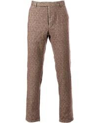 Mando Tweed Trousers