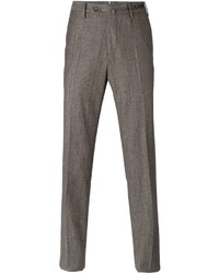 Pt01 Slim Tailored Trousers