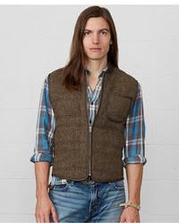 Broken bone hunting vest medium 84127