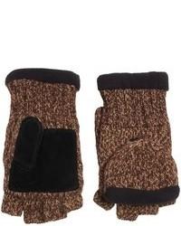 Grand Sierra Knit Glomitts Wool