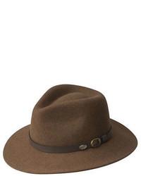 Bailey Briar Wool Hat