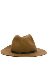 Diesel Fedora Hat