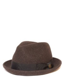 Goorin brothers the good boy felt wool fedora medium 3750986