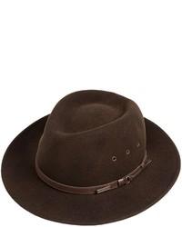 Pendleton Modelcurrentbrandname Getaway Hat Wool