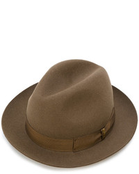 Borsalino Narrow Brim Hat