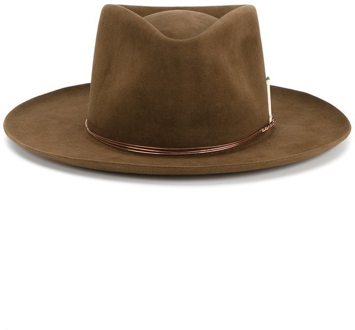 Nick Fouquet The Howl Hat 111f32c10ac