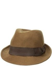 San diego hat faux wool fedora medium 92173