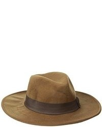 San diego hat faux wool felt wide brim hat medium 92171