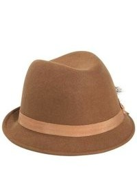 San Diego Hat Felt Fedora