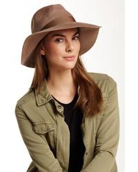 Grace Hats Shag Wool Hat