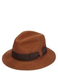 Paul Smith Wool Felt Fedora