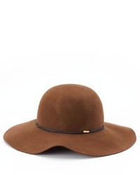 Apt. 9 Wool Felt Floppy Hat