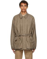 Maryam Nassir Zadeh Wool Phoenicia Jacket