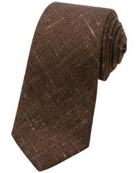 Altea Gange Tie Wool Cashmere