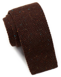 Original Penguin Kronos Knit Tie