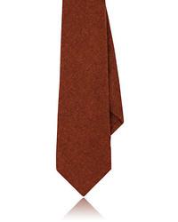 Alexander Olch Wool Necktie