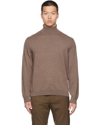 Theory Cashmere Hilles Turtleneck