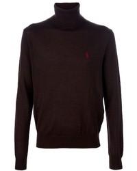 Turtle neck sweater medium 21605