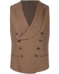 Double breasted waistcoat medium 761953