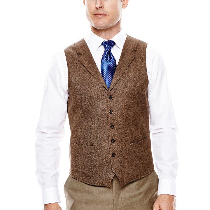 Stafford Stafford Signature Merino Wool Vest   Where to buy & how ...