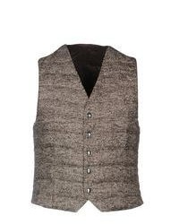 Tonello Vests