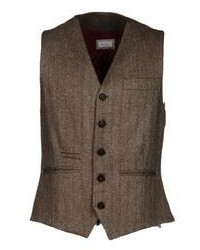 Brunello Cucinelli Vests