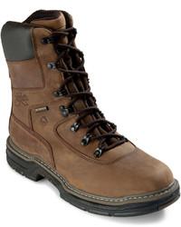 Wolverine Marauder 8 Waterproof Boots