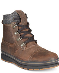 Timberland Shazzberg Mid Waterproof Boots Shoes
