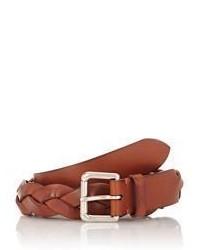 Felisi Braided Leather Belt