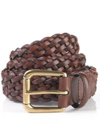 Lauren By Ralph Lauren Leather Casual Belt