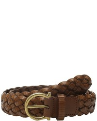 Salvatore Ferragamo Sized Belt 679444 Belts