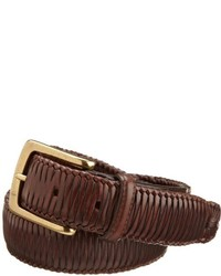 Tommy Bahama Largo Xl Woven Braid Belt