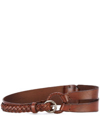 Woven belt medium 4110347