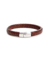 Tateossian Cobra Classic Bracelet