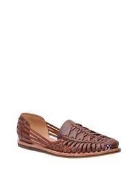 Nisolo Huarache Water Resistant Sandal