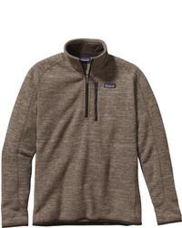 Patagonia Better Sweater 14 Zip