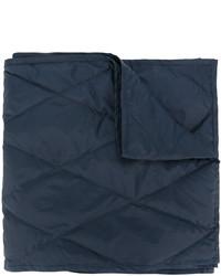 Bufanda Azul Marino de Kenzo