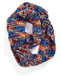 Bufanda de punto en multicolor de Helly Hansen