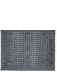 Bufanda estampada gris de Fendi