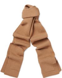Bufanda marrón claro de Thom Browne