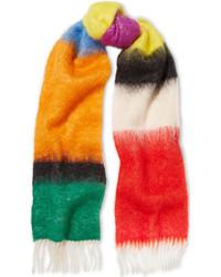 Bufanda Multicolor de Loewe