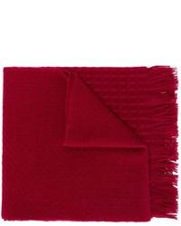 Bufanda roja de Etro
