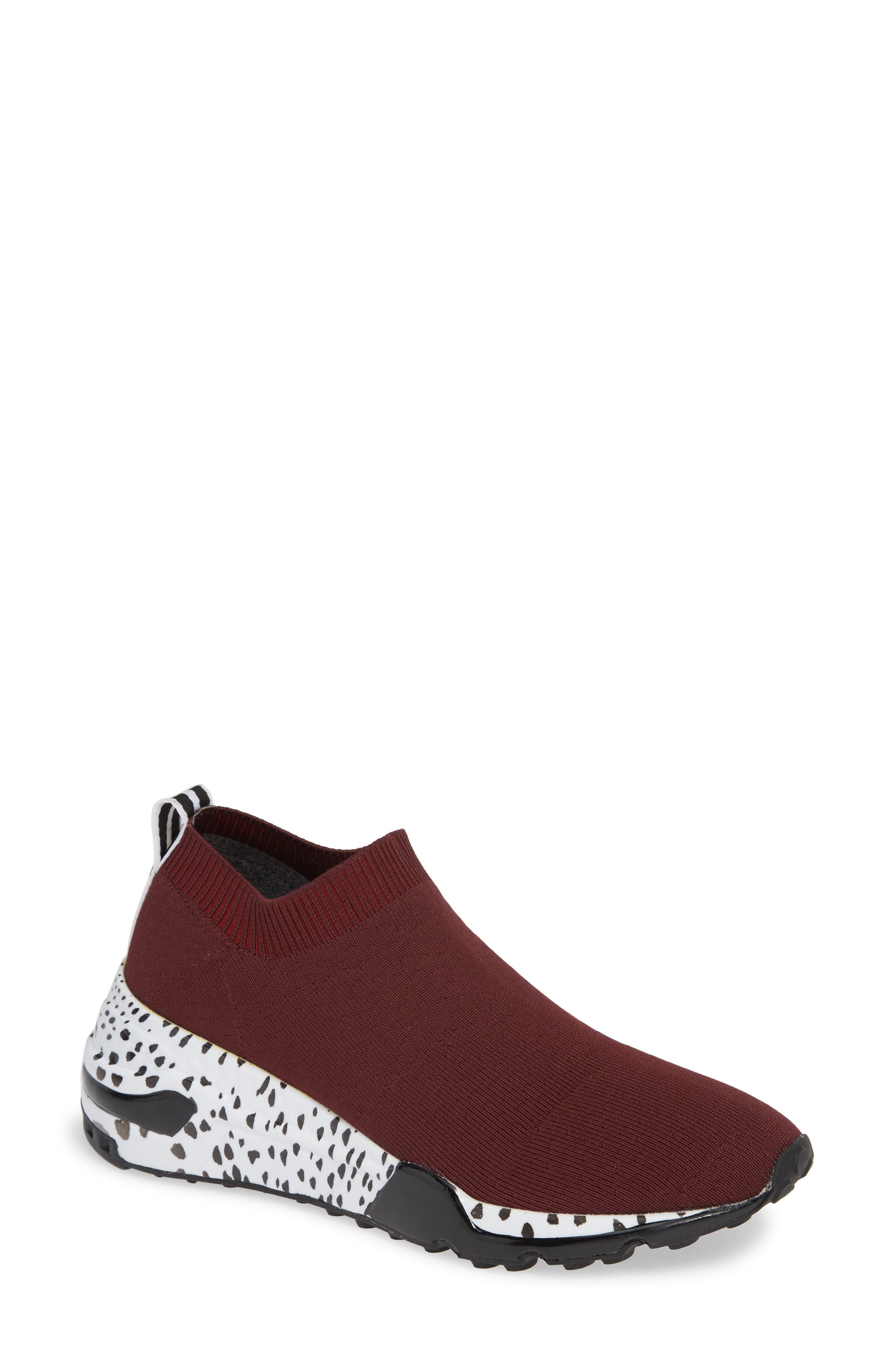 03bdb3520bd5f2 ... Steve Madden Cloud Sock Wedge Sneaker