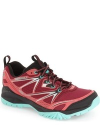Merrell Capra Bolt Waterproof Trail Running Shoe
